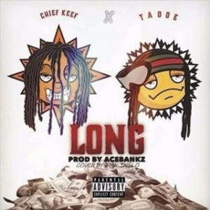 Instrumental: Chief Keef - Long ft. Tadoe